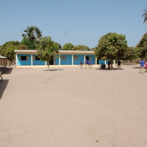 Senegal Juist Nu - Jan Foundation 10