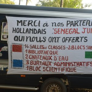 Senegal Juist Nu - Jan Foundation 8
